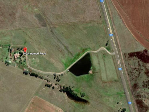 21.4133HA GRAZING FARM – N11 (HENDRINA/ERMELO), near ESTANCIA, MPU