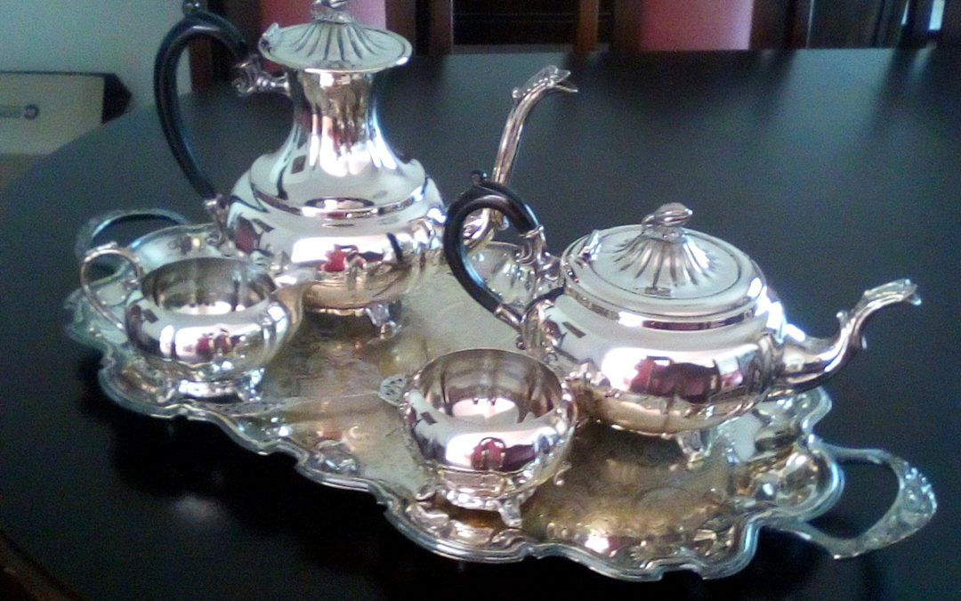 HOUSEHOLD ASSETS CLEARANCE AUCTION – FRIDAY 16 OCTOBER 2020 AT 11H00